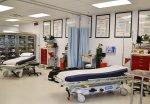 Diatermie chirurgiczne to podstawowe urządzenie bloków operacyjnych