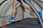 Rehabilitacja sportowa idealnym sposobem na walkę z kontuzjami